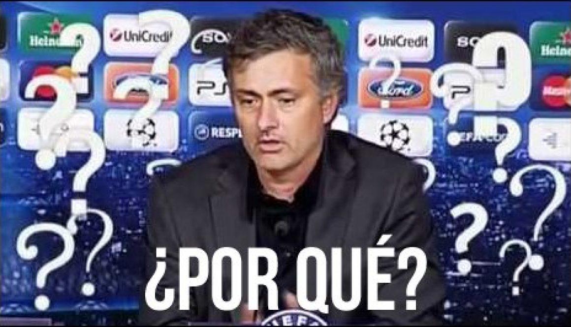 porque_mourinho