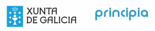 Persoal cofinanciado pola Xunta de Galicia ao abeiro da Resolución da Axencia Galega de Innovación do 17 de decembro de 2018 (Programa Principia)